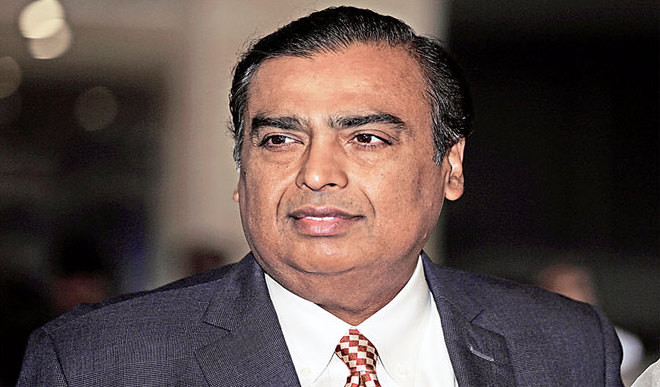 Mukesh Ambani Says India's Data Must Be Controlled And Owned By Indians, Not Global Firms. Share Your Views.