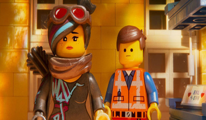 'Lego Movie 2' Will Open In India In...