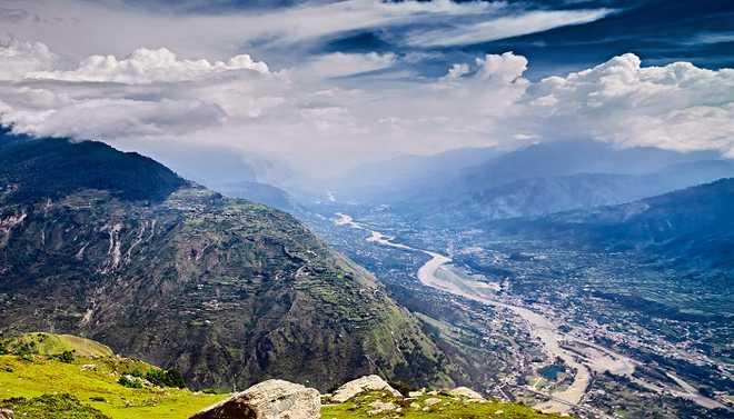 Kritin: Serene Himachal Offers Wonderful Getaway