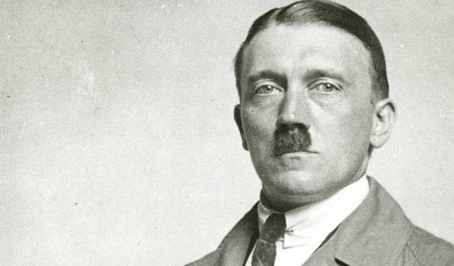 Canada Acquires Rare Book Owned By Hitler