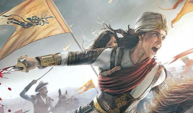 Movie Review: Manikarnika