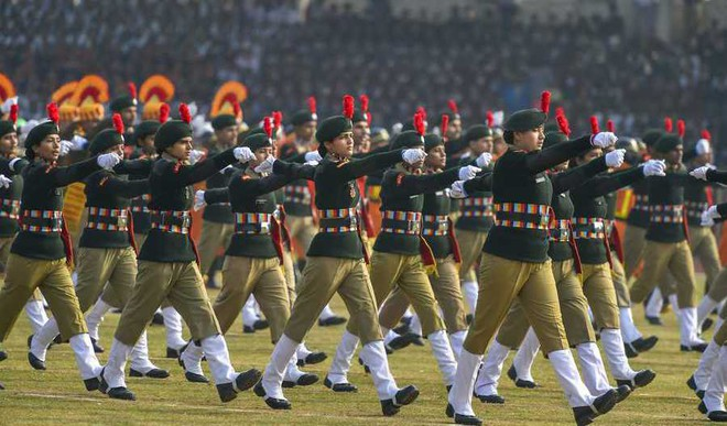 Send In Your Republic Day Messages