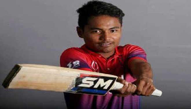 Nepal's Paudel Breaks Sachin Record