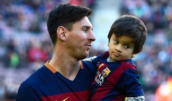 Guess Who Is Lionel Messi's Biggest Critic!