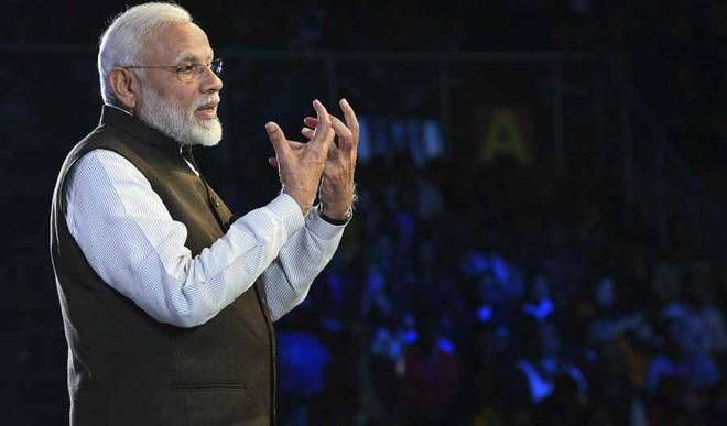 Modi Ki Paathshala: 'There's A Life Beyond Exams'
