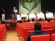 IVWS hosts Clean City Green City meet