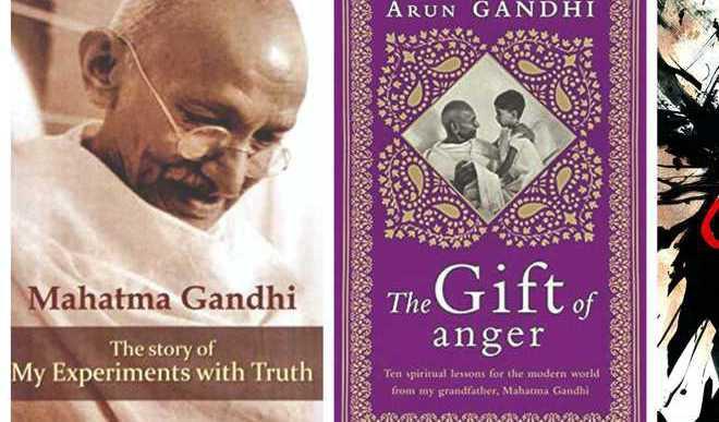 Understanding Bapu Through Books