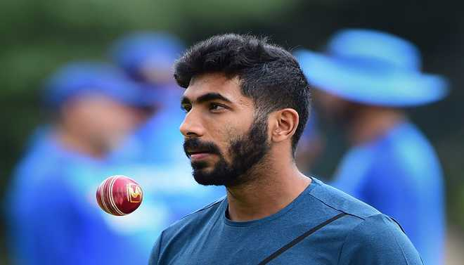 We Have Back-Up For Bumrah: Sachin