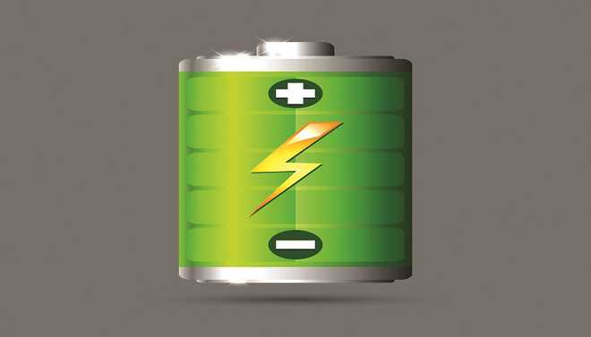 Aluminium Batteries Go Eco-friendly