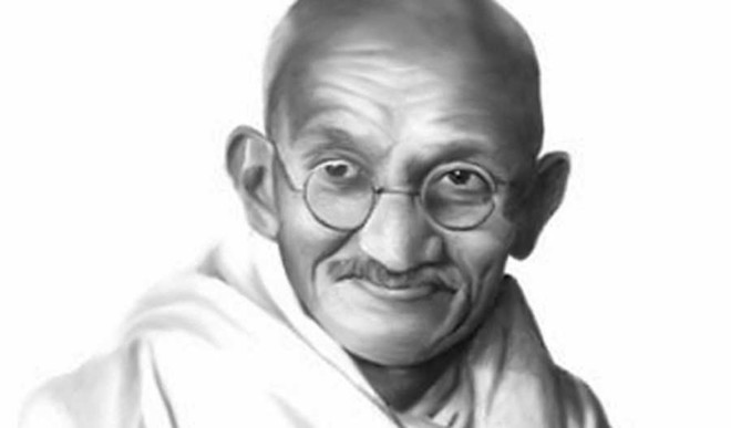 4 Questions Gandhi Asked Himself, And All Of Us