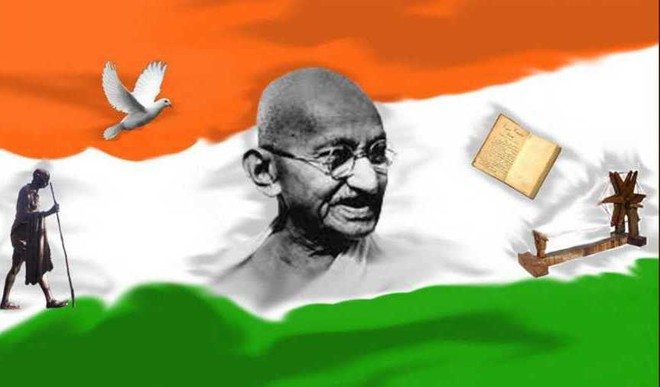 Gandhi @ 150: Discovering The Mahatma In You