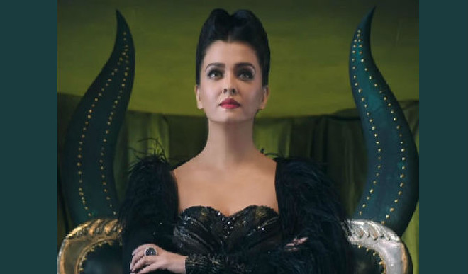 Ash Is Wickedly Good In 'Maleficent' Hindi Trailer