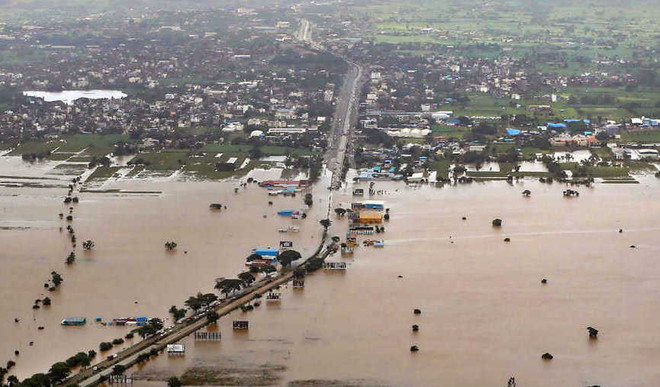 How India Can Prevent Flooding Of Urban Cities?