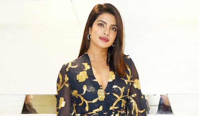 Priyanka Chopra Wants To Be 007