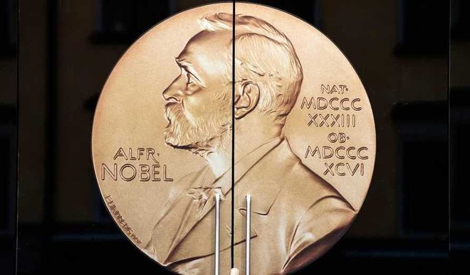 Know More About Nobel Literature Prize