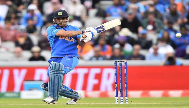 Dhoni Is The Best White-Ball Captain: Vaughan