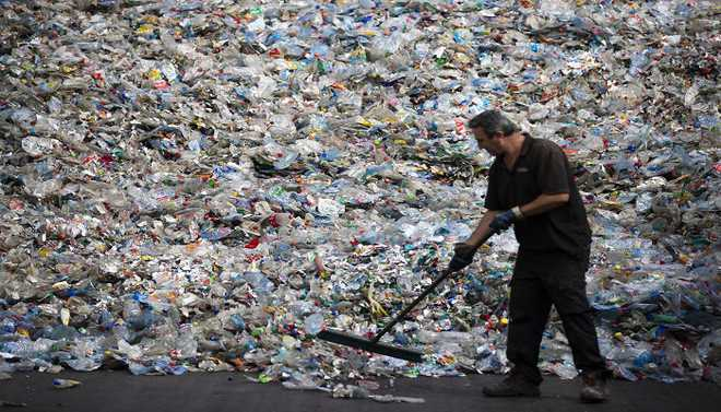 Gayathri: How Do We Solve The Plastic Waste Problem?