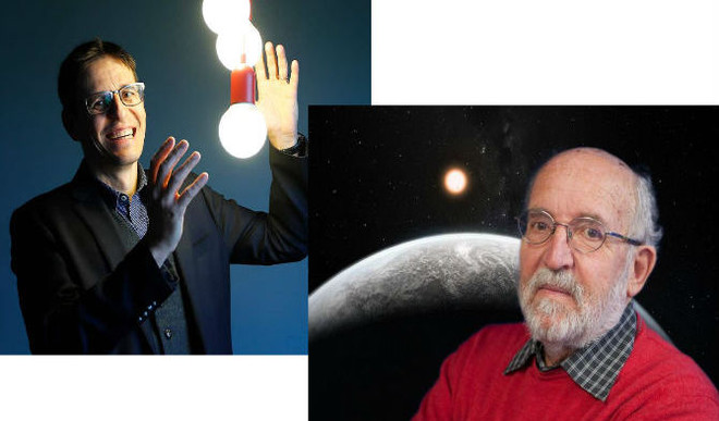 Physics Nobel Honours These Scientists This Year