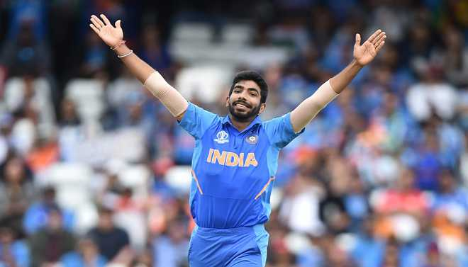 Concerned About Bumrah's Injury: Shastri