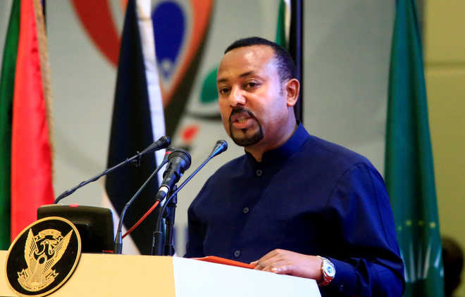 Coveted Nobel Peace Prize To Abiy Ahmed