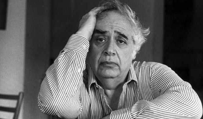 Literary Critic Harold Bloom Passes Away