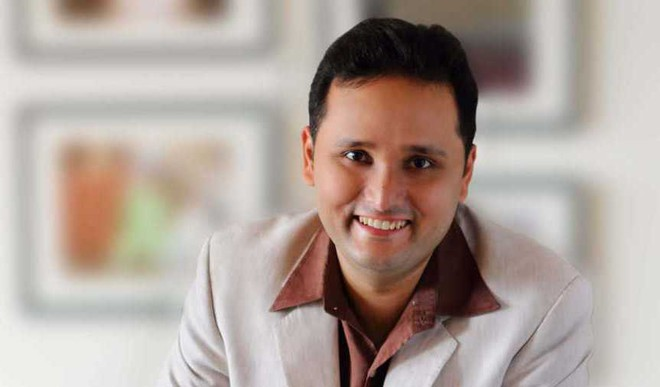 Recap: Twitter Chat With Amish Tripathi