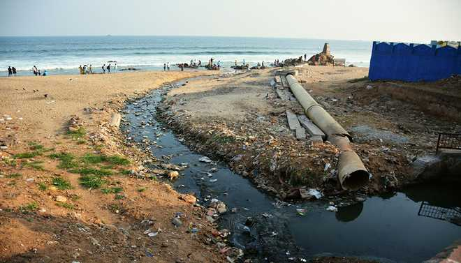 Indian Inventions To Battle Water Pollution