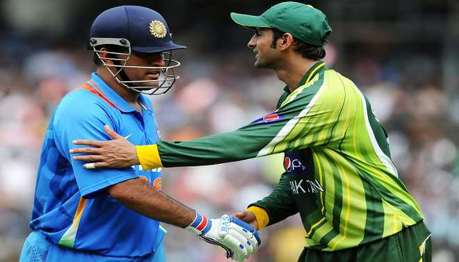 Should India Resume Cricketing Ties With Pakistan?
