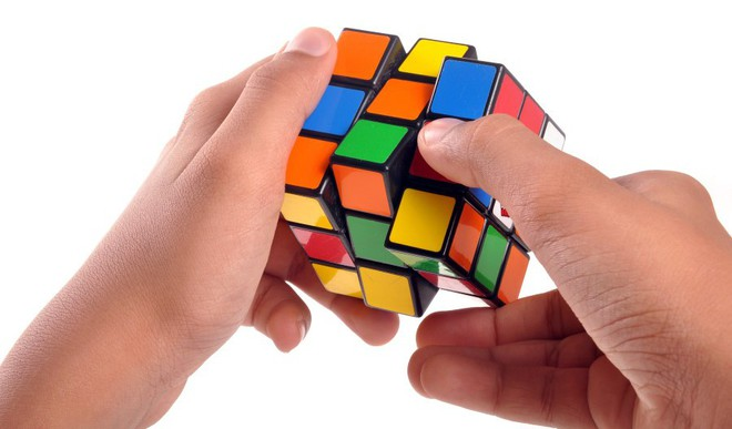 AI Masters Yet Another Puzzle: The Rubik's Cube