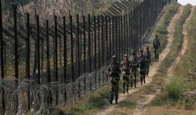 Indian Army Attacks Terror Camps In Pak
