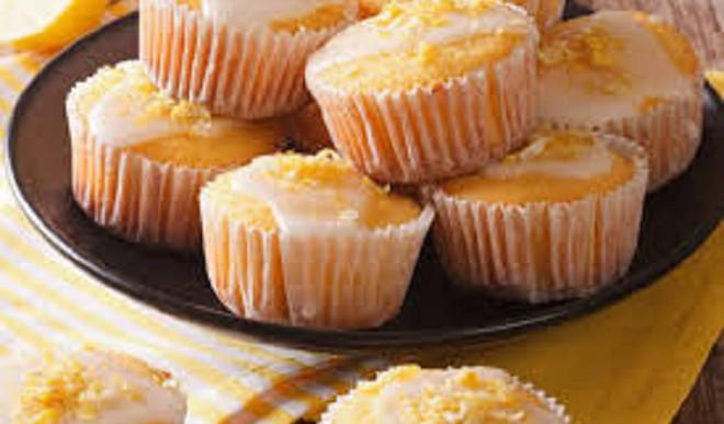 Lemon Tea Cake For Tasty Evenings