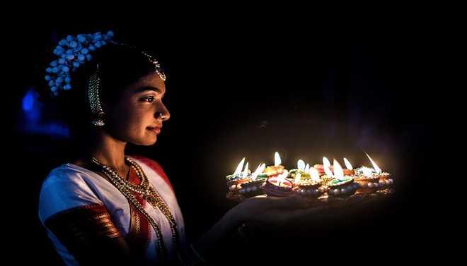 Drishya: Let's Go Eco-Friendly This Diwali