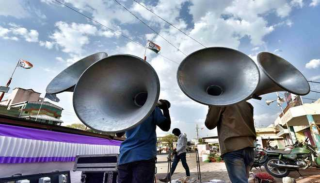 Urban Noise Concerns Cities Around The Globe