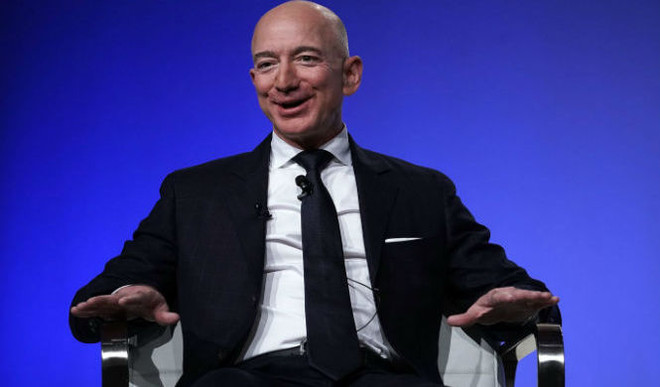 The 'Smartest' Thing World's Richest Man Did