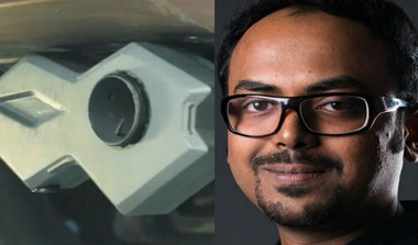 IIT Grad Builds Device To Curb Vehicular Pollution