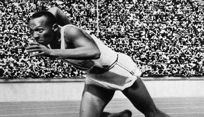 Kareesmaa: Jesse Owens Taught Us How To Be A Sport