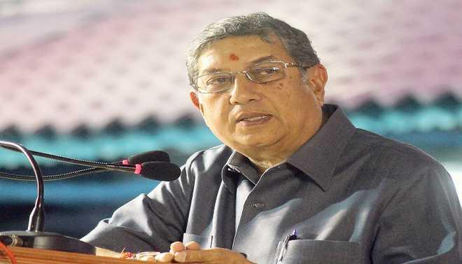 Srinivasan Should Be Back: BCCI Members