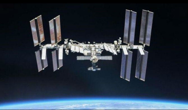 Astronauts Will Recycle 100% Plastic On Space Station