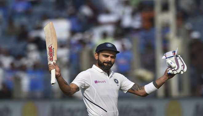 Virat Kohli Is The Best Captain In The World: Shahbaz Nadeem