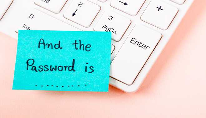 30 Passwords You Should Stop Using
