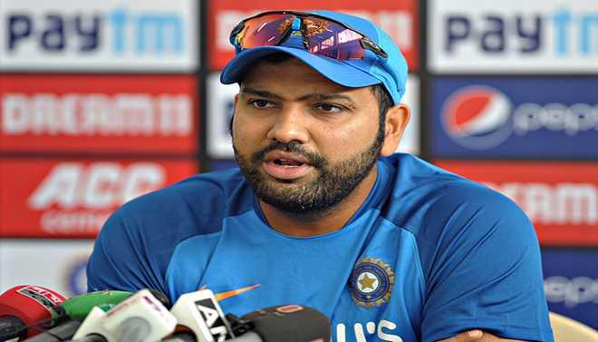 'Rajkot Pitch Should Play Better'