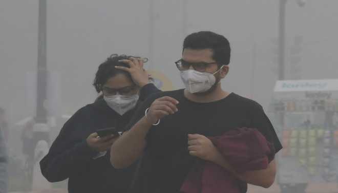 Air Pollution May Cause Memory Loss: Study