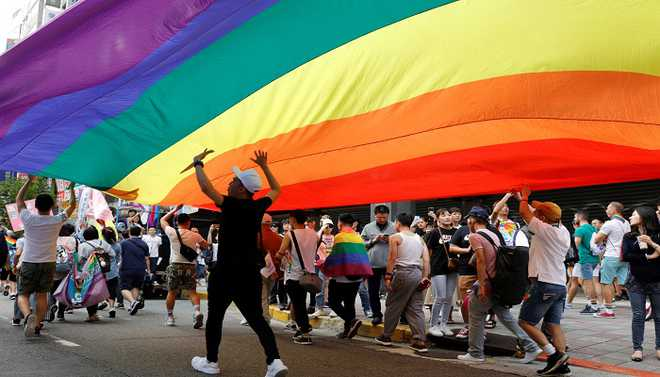 Yashika: Are we really supporting the LGBTQI community?