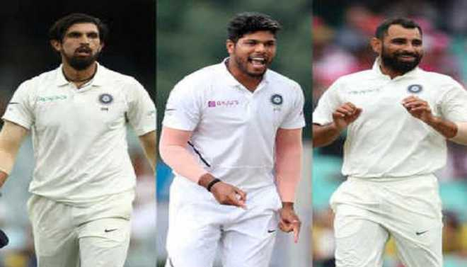 Indore Pitch Might Please Fast Bowlers