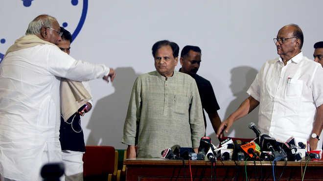MahaShivAghadi Working On Coalition Politics