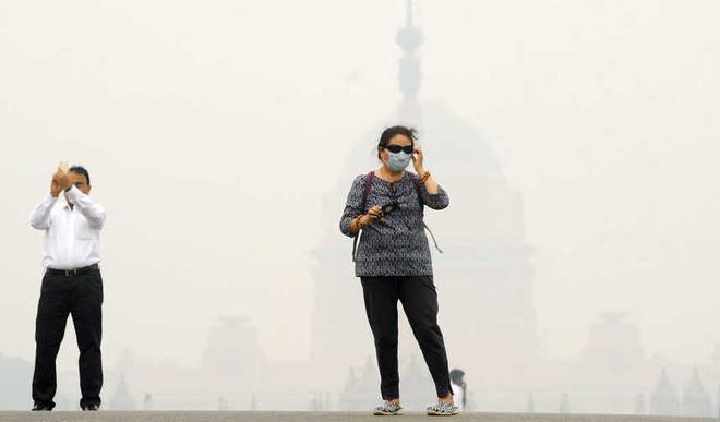 Delhi-NCR's Air Quality Nears 'Emergency' Zone
