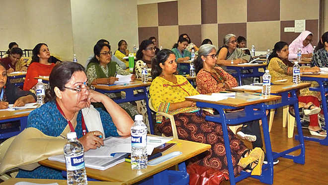 PPS Hosts History Cell Meet