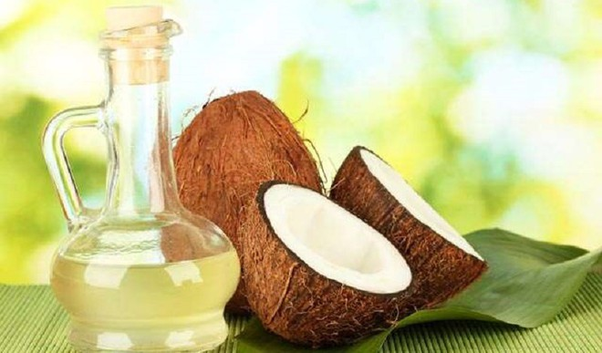 Coconut Oil To Cure Sore Throat