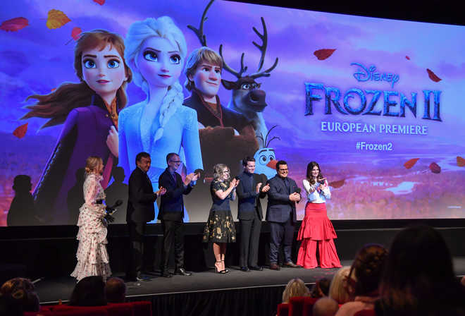 Frozen 2 Comes With A Green Message