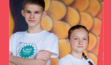 How Ukrainian Teens Are Fighting Food Waste